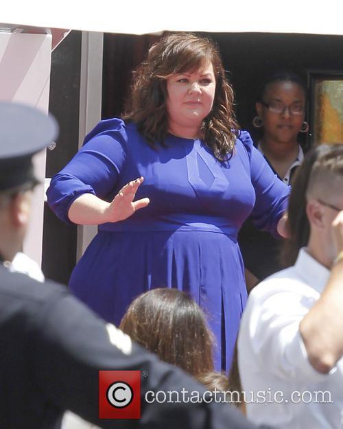 Melissa McCarthy 52