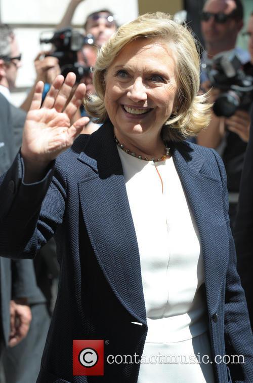 Hilary Clinton 4