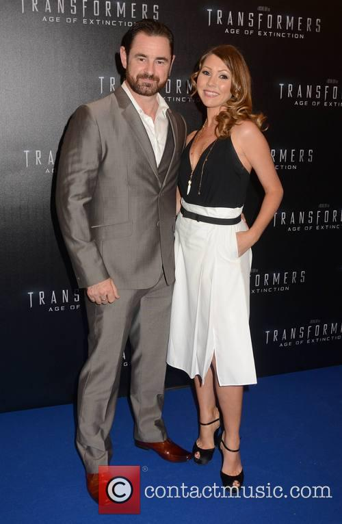 Transformers, Glenn Keogh and Sinead Considine 11