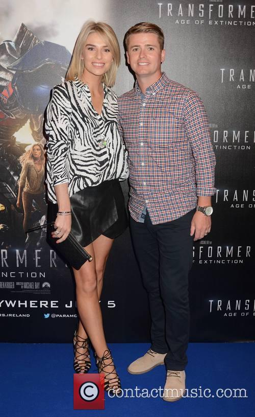Transformers, Pippa O'connor and Brian Ormond 7