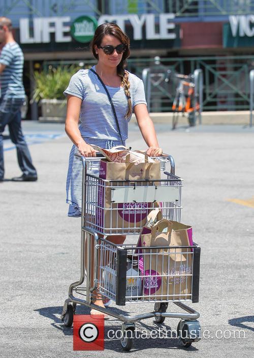 Lea Michele 14