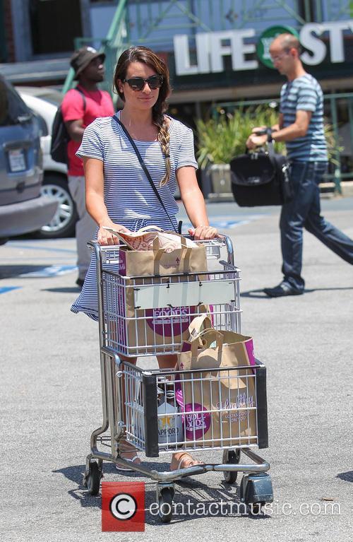 Lea Michele 17