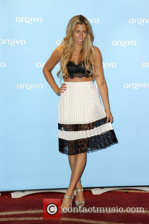stacey soloman arqiva commercial radio awards 4270727