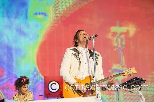 Arcade Fire 32