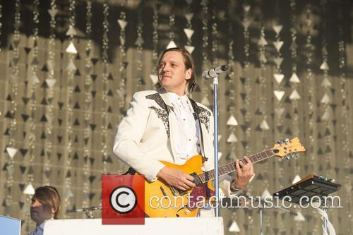 Arcade Fire 35