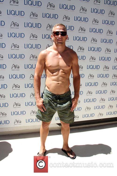 tj dillashaw ufc pool party at liquid 4270908