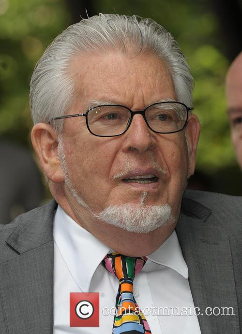 Rolf Harris Lodges Appeal