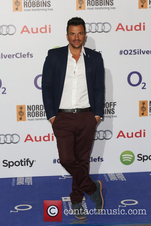 The Nordoff Robbins Silver Clef Awards 2014