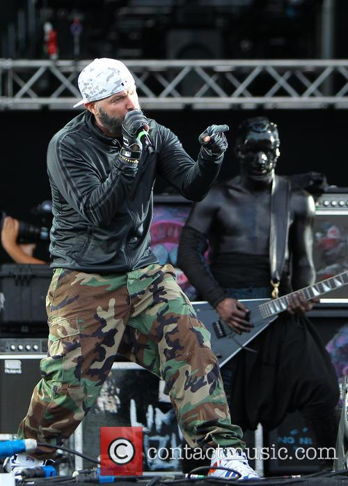 Limp Bizkit and Fred Durst 9