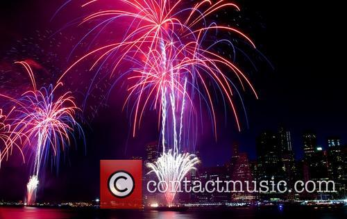 4th of July celebrations in New York