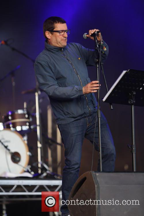 Paul Heaton, Hop Farm