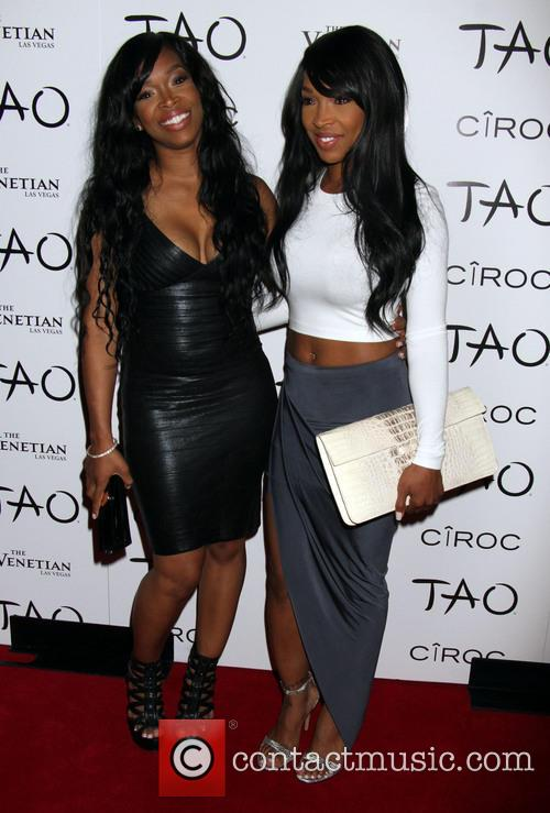 Khadijah Haqq and Malika Haqq 2