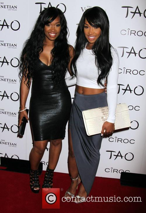 Khadijah Haqq and Malika Haqq 1