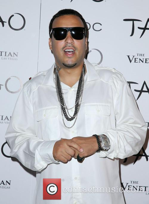 French Montana, TAO Nightclub
