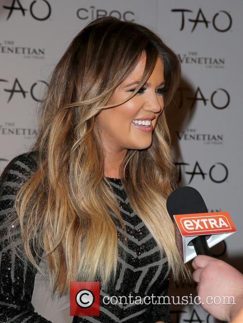 Khloe Kardashian 19