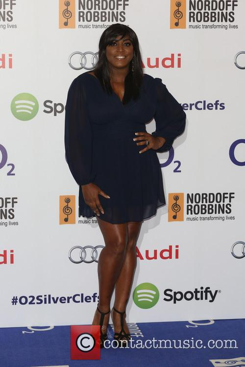 Mica Paris 2