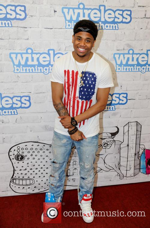 tristan wilds wireless festival birmingham 4271676