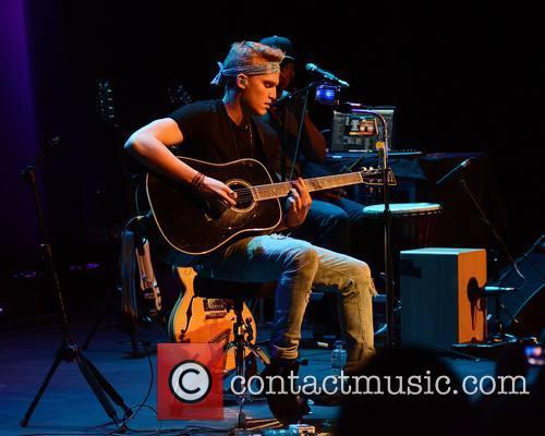 Cody Simpson performs live