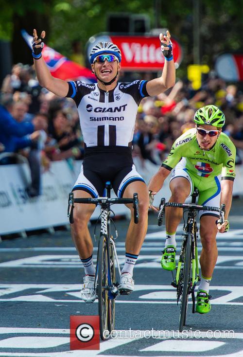 Tour de France 2014 - Stage 1