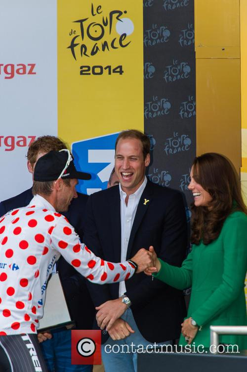 Jens Voigt, Prince William, Catherine, Duchess Of Cambridge, Kate Middleton and Catherine Middleton 5