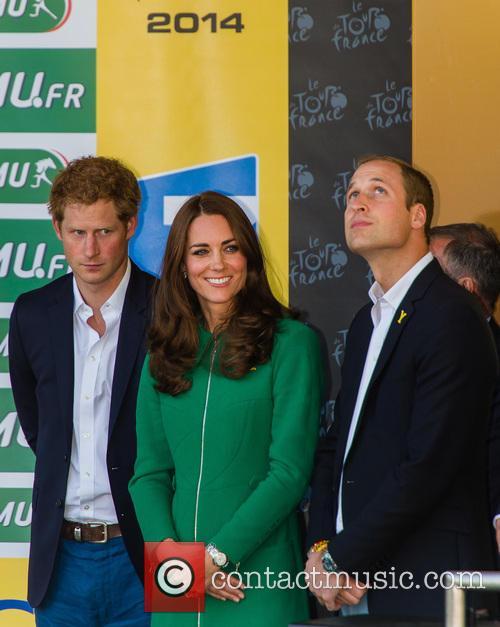 Prince Harry, Princess Catherine, Prince William, Duke of Cambridge, Kate Middleton, Catherine Middleton