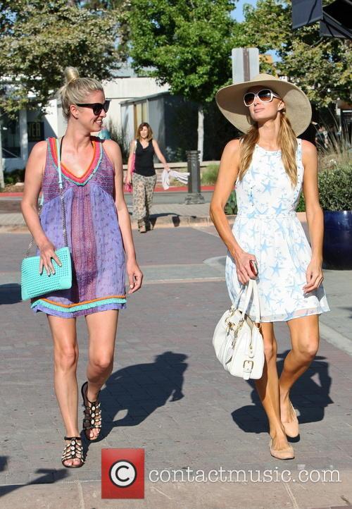 Paris Hilton and Nicky Hilton 27