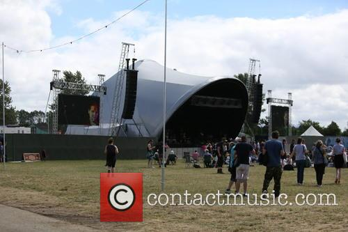 Hop Farm Music Festival 2014 - Day 2...