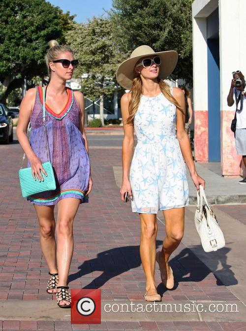 Paris Hilton and Nicky Hilton 15