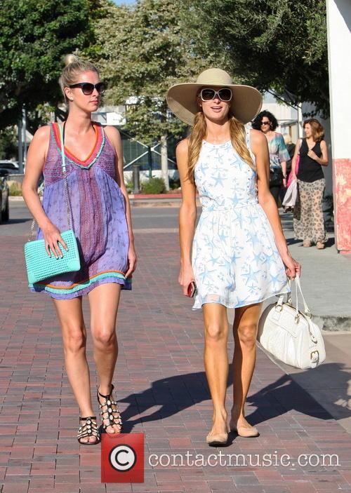 Paris Hilton and Nicky Hilton 18