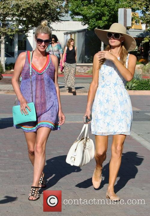 Paris Hilton and Nicky Hilton 19