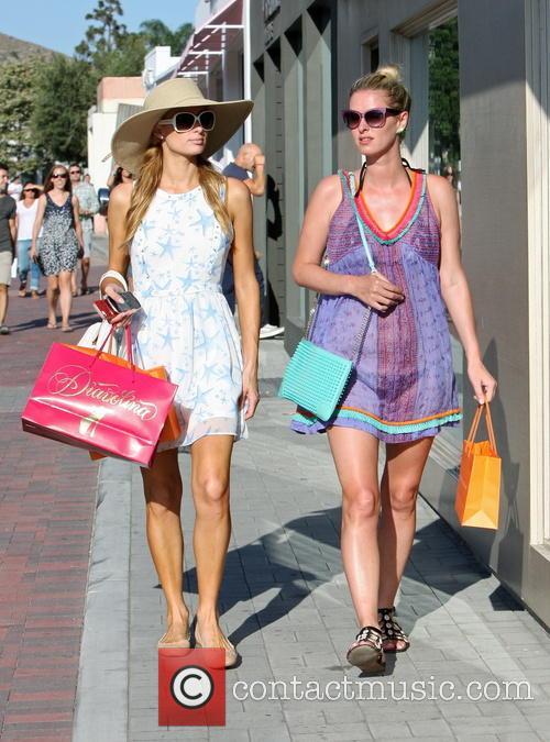 Paris Hilton and Nicky Hilton 21