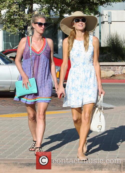 Paris Hilton and Nicky Hilton 23