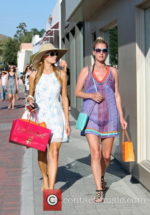 Paris Hilton and Nicky Hilton 25