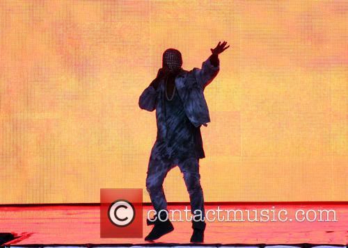 Kanye West, Finsbury Park, Wireless Festival