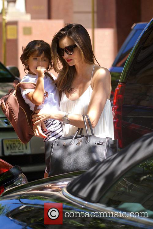 Miranda Kerr and Flynn Bloom 4