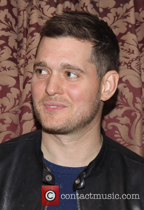 Michael Buble 5