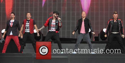 Backstreet Boys 7