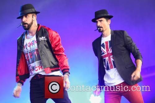 Backstreet Boys 13