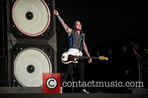 Matt Willis and Mcbusted 1