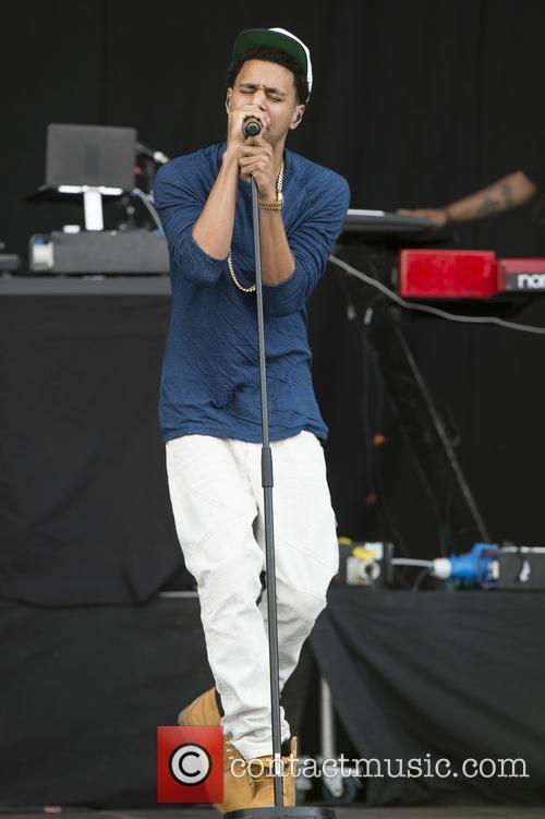J. Cole 9