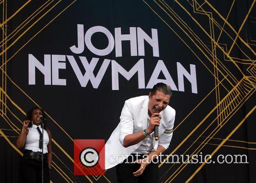 John Newman 2