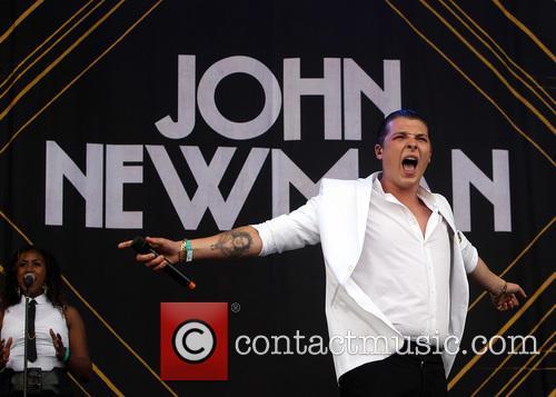 John Newman 6