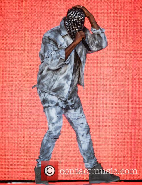Kanye West 23