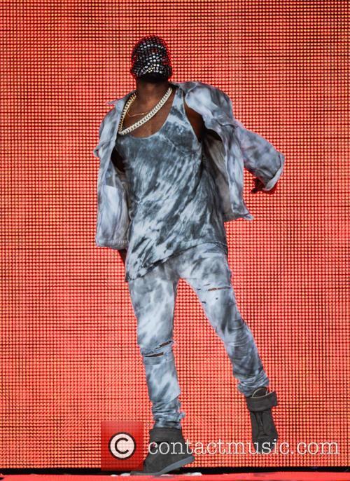 Kanye West 25