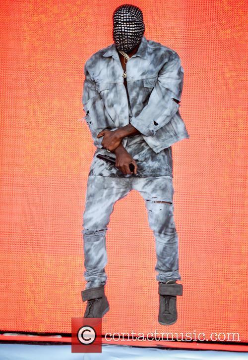 Kanye West 29