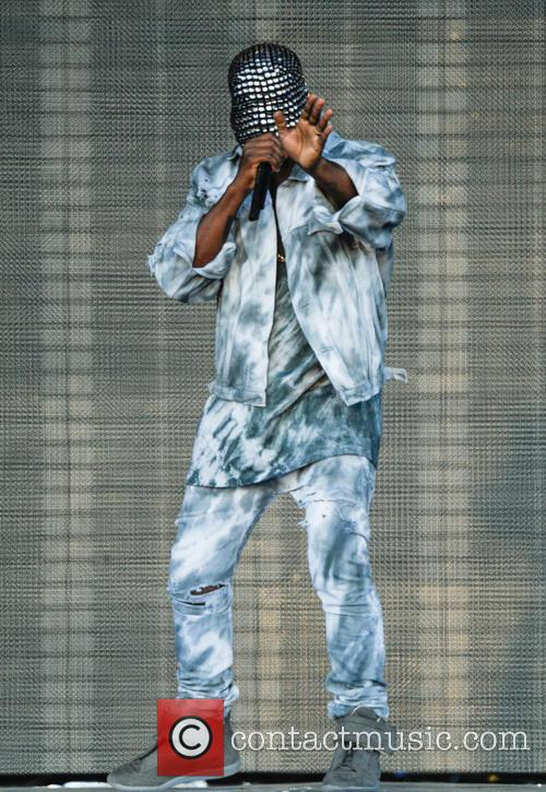 kanye west wireless festival 2014 day 4274658