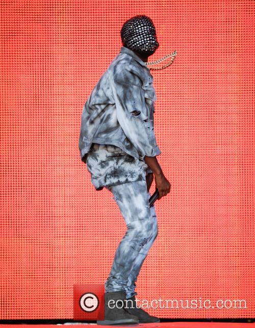 Kanye West 34