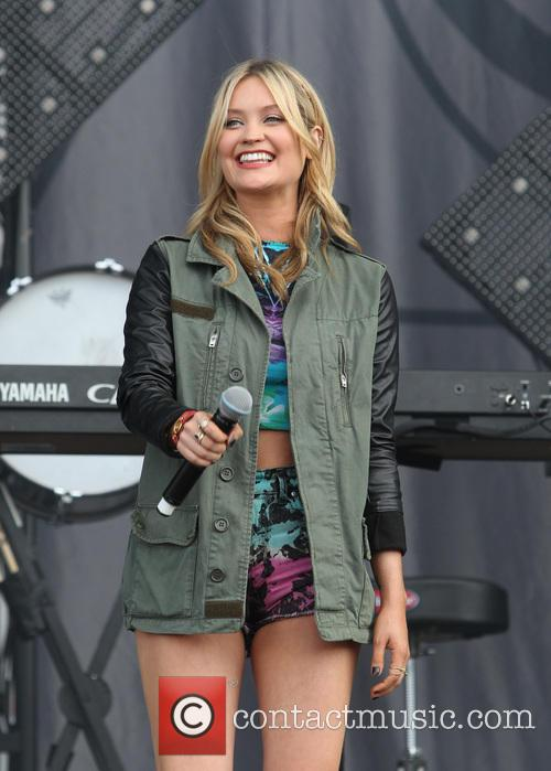 Wireless Festival 2014 - Day 3 - Celebrity...