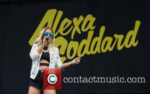 Alexa Goddard 2