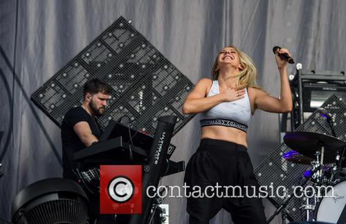 Ellie Goulding, Perry Park, Wireless Festival